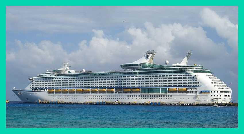 Explorer of the seas 16 agosto