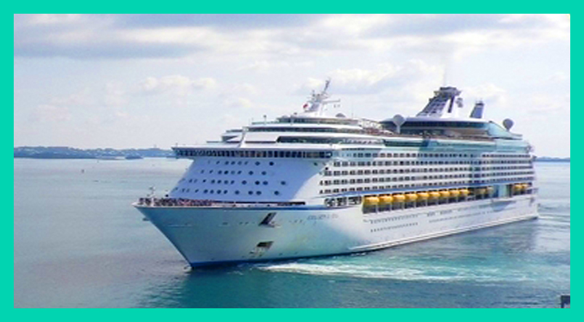 Explorer of the seas 23 agosto 2020